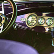 Dashboard Poster