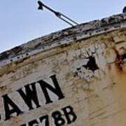 Dawn At Dawn Poster