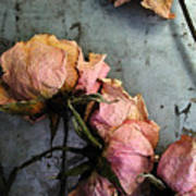 Dead Roses 3 Poster