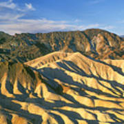 Death Valley National Park, California Poster