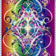 Decorative 10 Poster