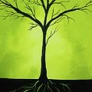Deeply Rooted Poster