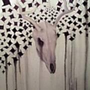 Deer Slayer Poster