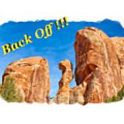 Defiant Rock 2 Poster