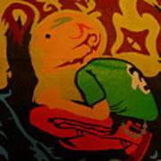 Deftones Band Poster