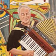Delta Deutschland Blues Poster
