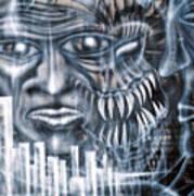 Demon City Poster
