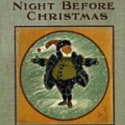 Denslows Night Before Christmas Poster