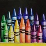 Des Colores Poster