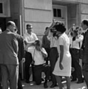 Desegregation, 1963 Poster by Granger