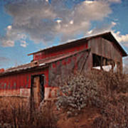 Desert Hideaway Poster by Glenn McCarthy Art and Photography