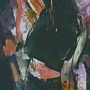 Destinations Abstract Portrait Poster