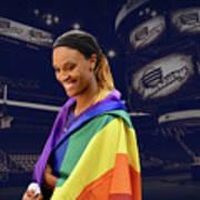 Dewanna Bonner Lgbt Pride 5 Poster