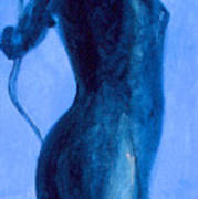 Diana I Poster