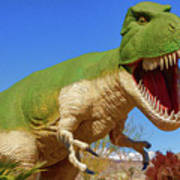 Dinosaur 5 Poster