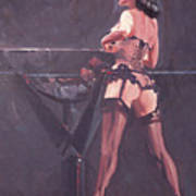 Dita Von Teese 5 Poster