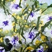 Divine Blooms-21172 Poster