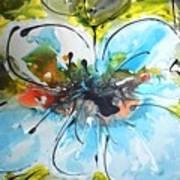 Divine Blooms-21199 Poster