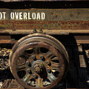 Do Not Overload Poster