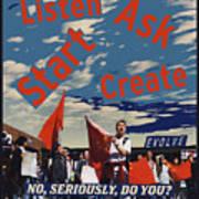 Do You   Poster