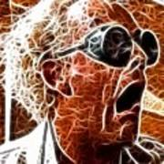Doc Brown Mistical Poster