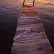 Dock Poster