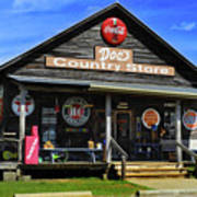 Doc's Country Store Poster