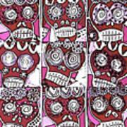Dod Art 123i Poster
