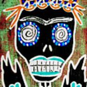 Dod Art 123oiu Poster