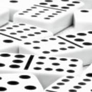 Dominoes II Poster