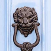 Door Knobs Of The World 38 Poster
