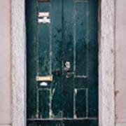 Door No 21 Poster