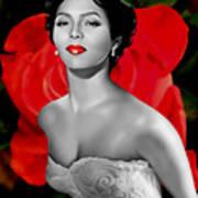 Dorothy Dandridge Poster
