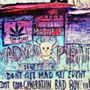 Dot Com Generation Poster