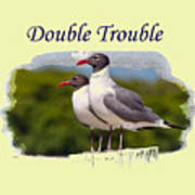 Double Trouble 2 Poster