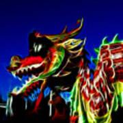 Dragon 3 Poster