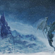 Dragon Born. Poster