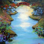Dragon Bridge Poster