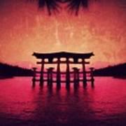 Dream of Japan Poster