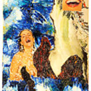 Dream Of The Fisherman's Wife Poster
