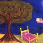 Dream Weaver Poster