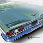 Dream_chevy106 Poster