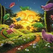 Dreamland IIi Poster