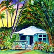 Dreams Of Kauai 2 Poster