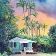 Dreams Of Kauai Poster