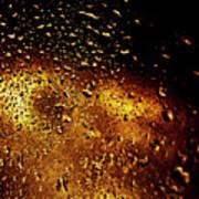 Droplets I Poster