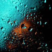 Droplets V Poster