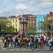 Dublin Day Poster