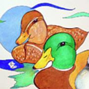 Ducks2017 Poster