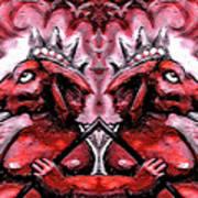 Duel Ganesh Poster